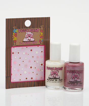 Mommy & Me Nail Polish Set