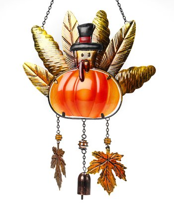 Harvest Wind Chime