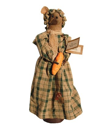Century Farm Bread Winner Collectible Plush Figurine