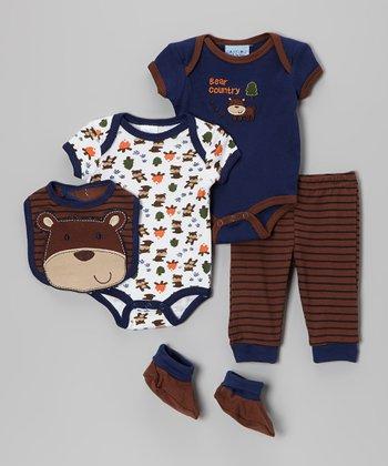 Perfectly Precious: Infant Apparel