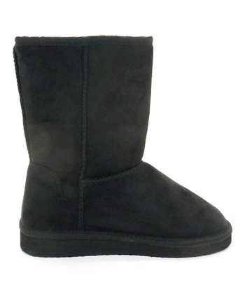 Black Soong Boot
