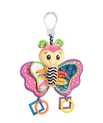 Butterfly Activity Friend