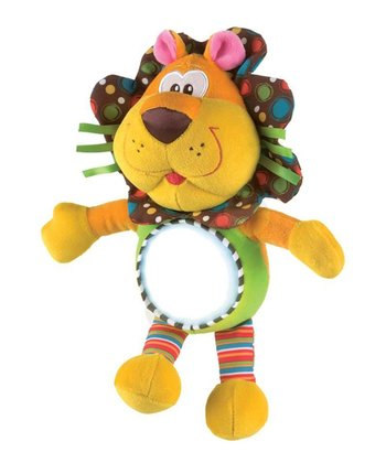 Lion Snuggle 'n' Shine Night Light