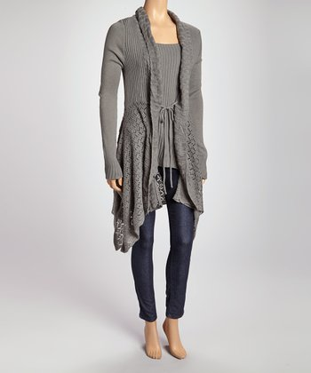 Pretty Cozy: Women's Sweaters & Knits