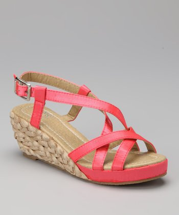 Dubarry Strappy Show Wedge Sandal
