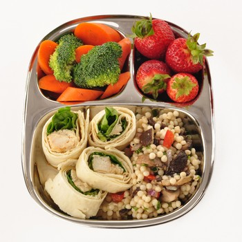 Stainless Steel Small Tray