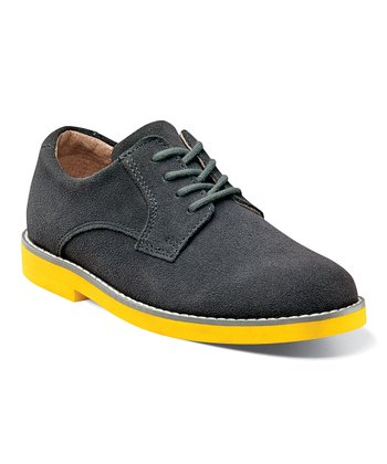 Gray Kearny Jr Shoe