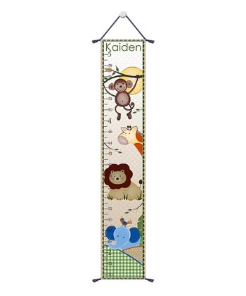 This Much Taller Personalized Charts Styles44 100 Fashion