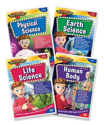 Little Scientists: Toys & Tools