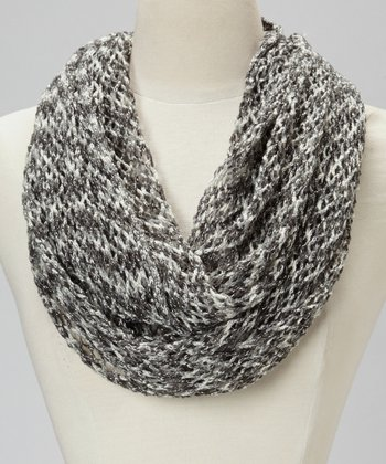 Lovely Loops: Infinity Scarves