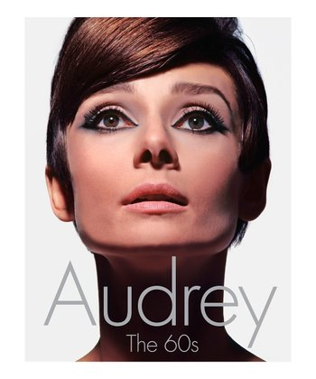 Audrey: The 60s Hardcover