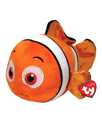 Nemo Plush Toy
