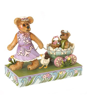 Easter Parade Figurine