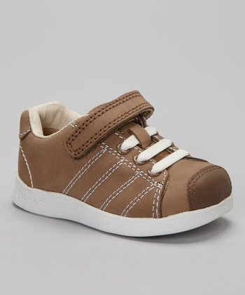 Light Brown Jake Sneaker