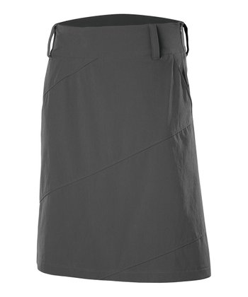 Carbon Portofino Skirt