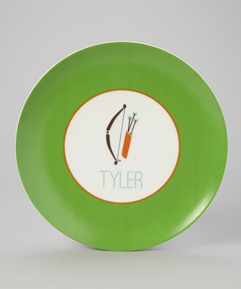 Archery Personalized Plate