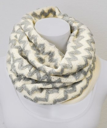 Winter Style: Infinity Scarves & Hats