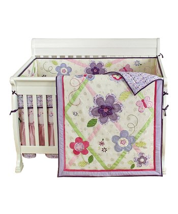 Lily Bedding Set