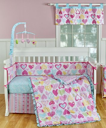 Sweetheart Bedding Set