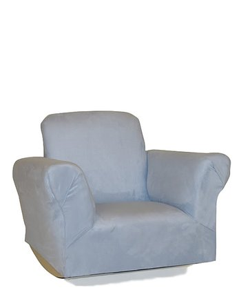 Light Blue Micro Standard Rocker