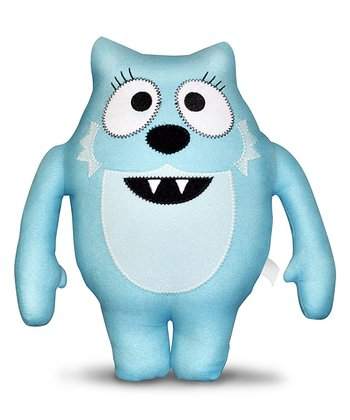 Todee Yo Gabba Gabba! Designer Plush Pillow Doll
