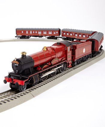 Hogwarts Express RTR O Gauge Train Set