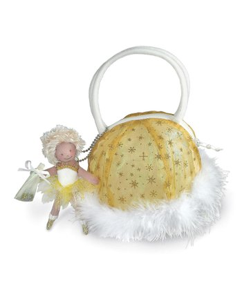 Gold Ixie Bixie Pixie™ Purse