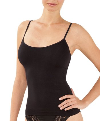 Black Showstopping Shaper Camisole - Women
