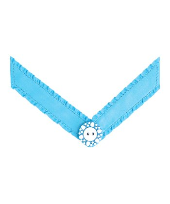 Blue Tally Straps - Kids