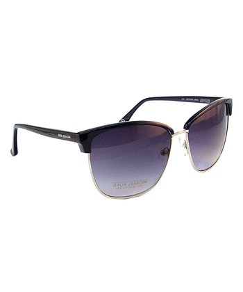 Navy Griffin Sunglasses - Women