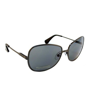Gunmetal Mason Sunglasses