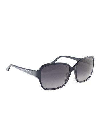 Navy Charlton Sunglasses