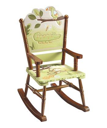 Papagayo Rocking Chair