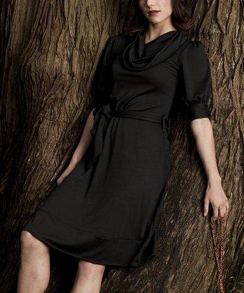 Black Truman Dress