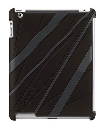 Black sportKASE Case for iPad