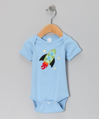 Sky Rocket Bodysuit - Infant