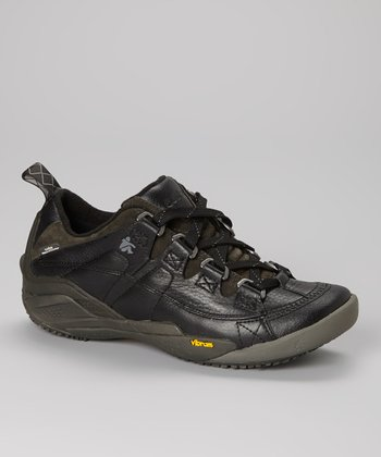 Black Baja Base Hiking Shoe - Men