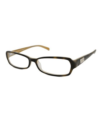 Brown Layla Eyeglasses