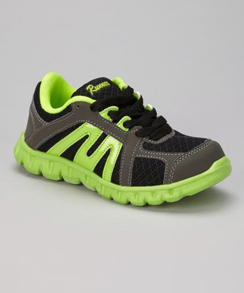 Love to Run: Kids' Athletic Shoes