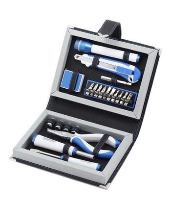 Black & Blue Book Tool Kit Set