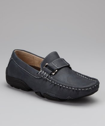 Blue The Smart Fit Loafer