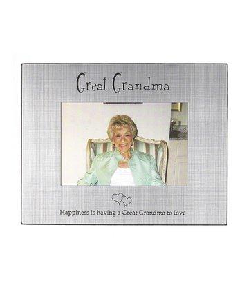 GANZ 'Great Grandma' Frame