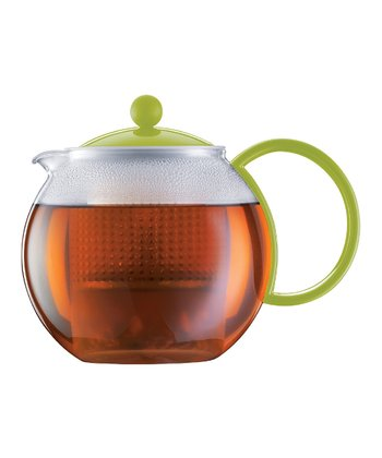 Green Assam Tea Press