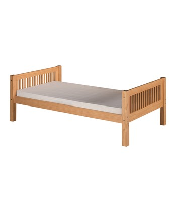 Natural Mission Platform Bed