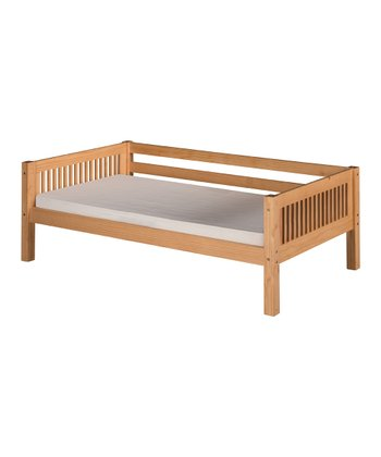 Natural Mission Day Bed