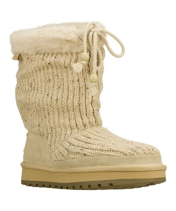 Natural Keepsakes Blur Boot
