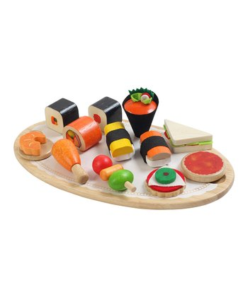 Toy Tidbits Snack Set