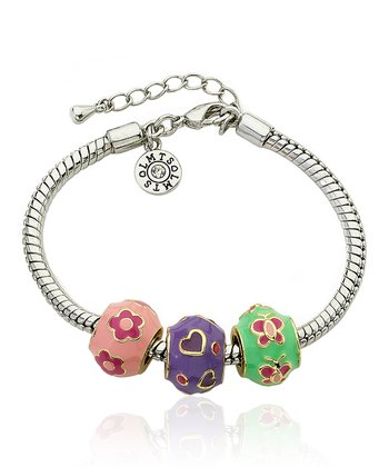 A Charmed Life: Girls' Jewelry