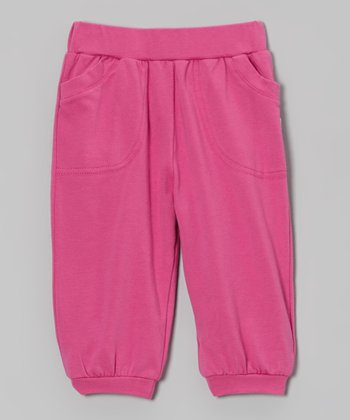 Honeysuckle Organic Pants - Infant