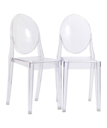 Casper Dining Chair - Set of Two